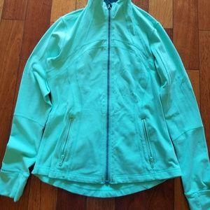 Lululemon athletica ( jacket )